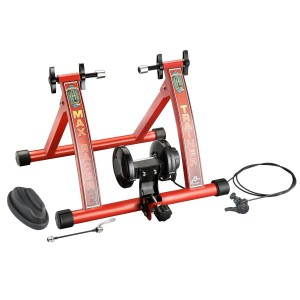 MAX Bicycle Trainer