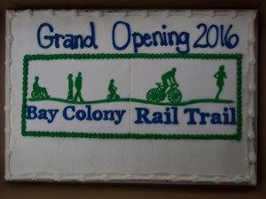 Bay Colony Grand Opening - 1