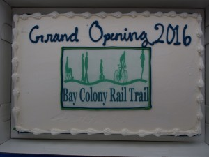 Bay Colony Grand Opening - 5
